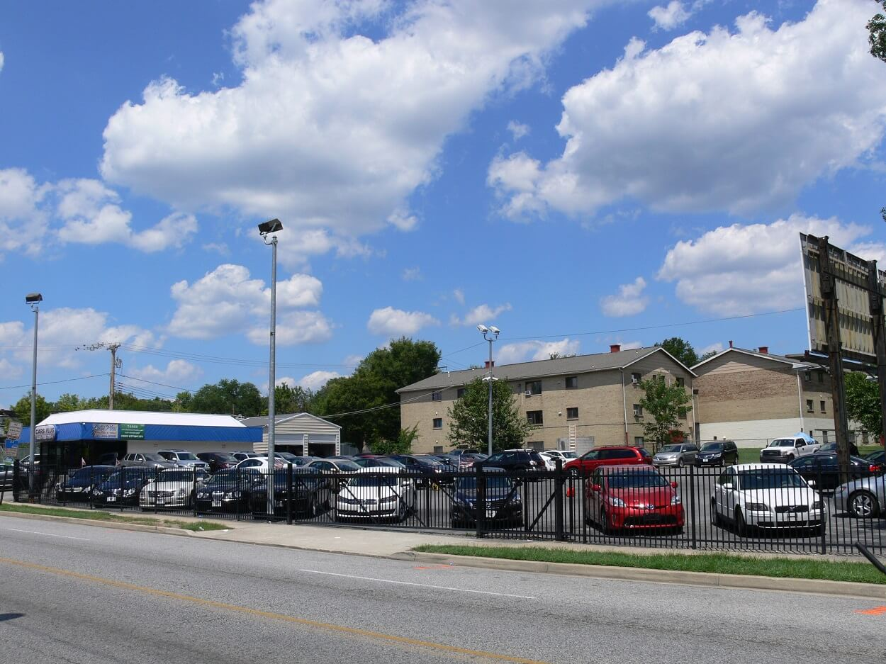 Used Rental Cars For Sale >> P & P Propery Management LLC. Car Lot